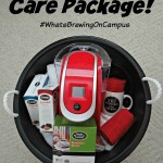 Tips for A Back to College Care Package! #WhatsBrewingOnCampus