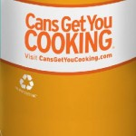 Cans Get You Cooking Twitter Party, August 18th With Prize Pack Giveaways! #CansGetYouCooking