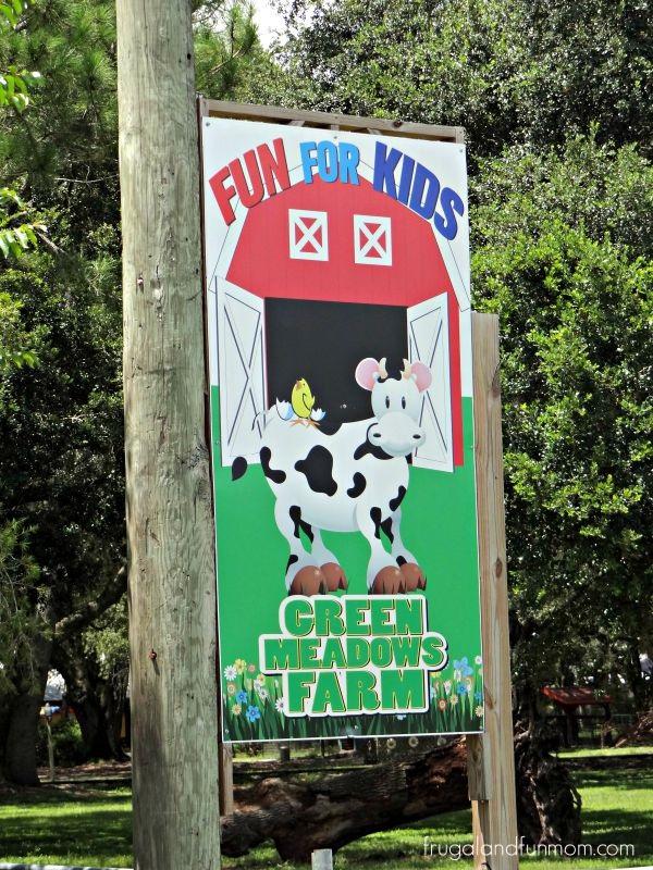 Green Meadows Farm Kissimmee