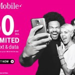 T-Mobile Simple Choice With Unlimited Talk & Text! #tmobile