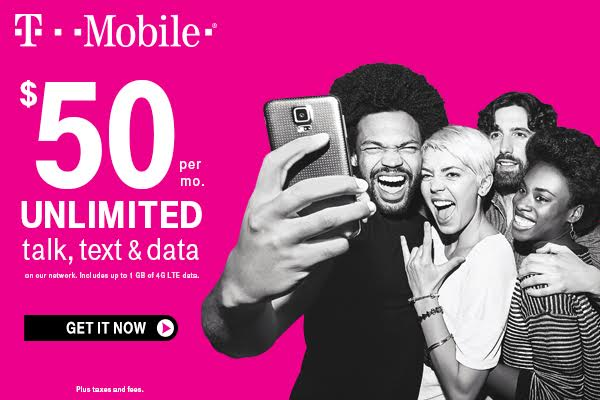 T-Mobile Coupons and offers