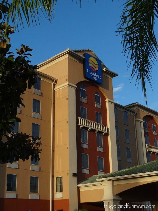 Comfort Inn International Drive Orlando