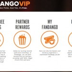Parenting and Fandango VIP with Worry-Free Tickets! Plus $50 Gift Card Giveaway! #FandangoFamily