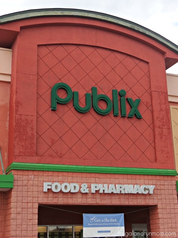 Photo of a Publix