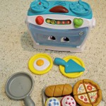 Video Review of the LeapFrog Number Lovin' Oven!