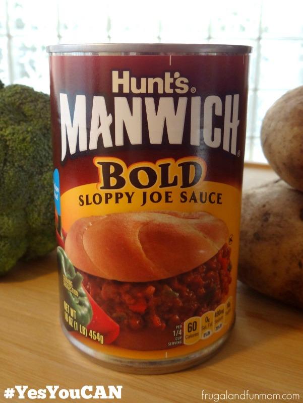 MANWICH BOLD