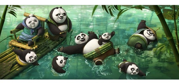 5 Reasons To Take Your Family To See Kung Fu Panda 3 and Kid's Movie Review! #KungFuPanda