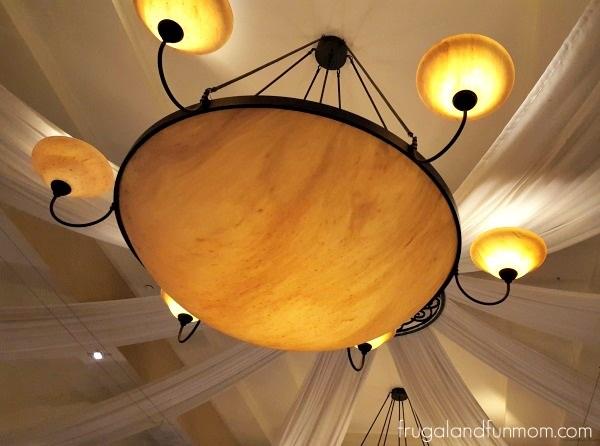 BRIO Tuscan Grille Interior