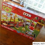 Angry Birds GO! Telepods Pig Rock Raceway Review and Giveaway! Toys Teleport Into the FREE App!