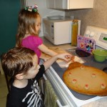 Pillsbury Ready Bake! Shape Disney Valentines Day Cookies, Convenient to Make! Plus, Print Your $1.10 off Coupon!