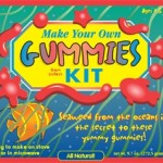 Make Your Own Gummies Review and Giveaway