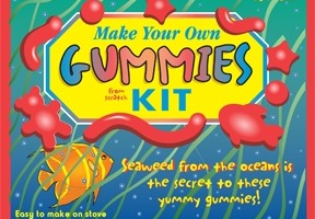 Make Your Own Gummies Kit!