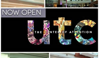 Celebrating the Opening of The Mall at University Town Center Sarasota! #ShopUTC