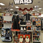 Star Wars Toy Collection at Kohl's and a $25 Gift Card Giveaway! #StarWars #TheForceAwakens