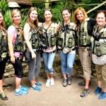 Disney's Animal Kingdom Wild Africa Trek Experience!