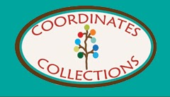 Review and Giveaway – Coordinates Collections Scrapbooking Products