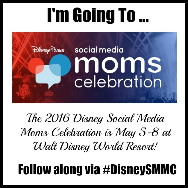 2016 Disney Social Media Moms Celebration