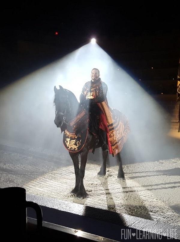 Horseman-at-Medieval-Times