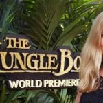 My Walk At The Jungle Book Red Carpet Premiere! #JungleBookEvent