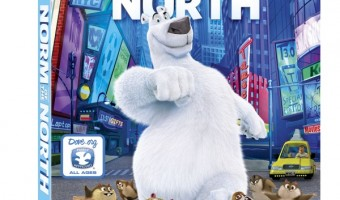 Free Norm of the North Activity Sheet Download Plus DVD Giveaway!