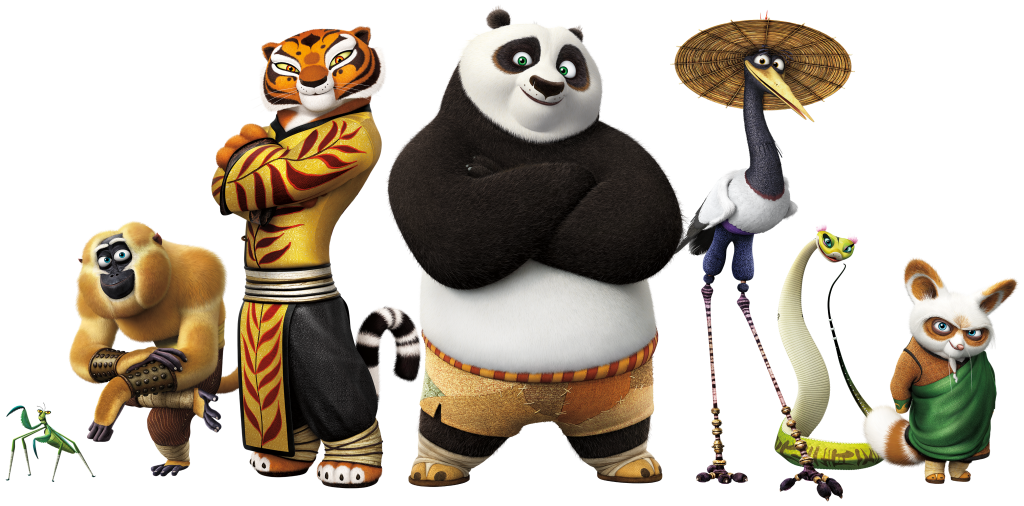 Super Hd Kung Fu Panda Images | Auto Design Tech