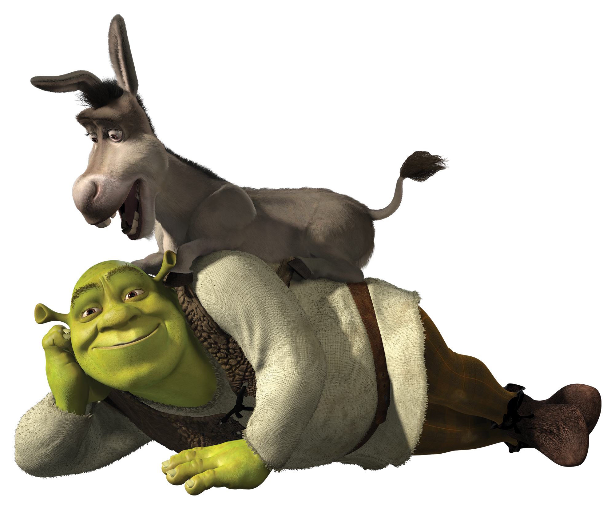 dreamworks shrek anniversary edition bluray and dvd out