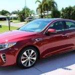 2016 Kia Optima SX Turbo Review, DEPENDABLE, CONVENIENT, and SPORTY!