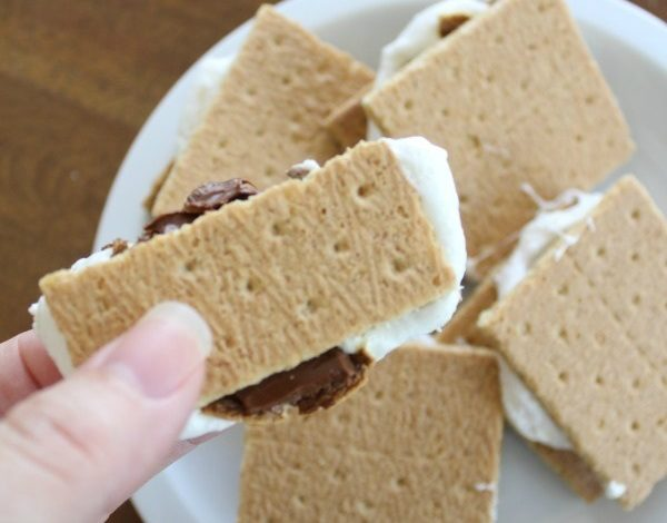 Tips For Maximizing Pool Play and an Oven S'mores Recipe!