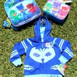 PJ Masks Clothing and Accessories Now Available at Popular Retailers!