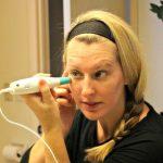 Encouraging Healthier Looking Skin Alongside the Silk'n ReVit Microdermabrasion System!