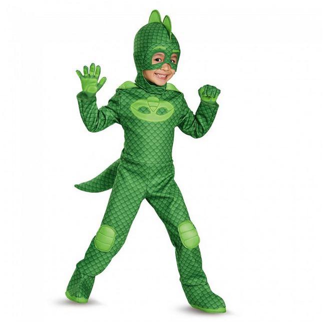 gekko-costume