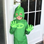 PJ Masks Halloween Costumes and FREE Printables Available Now!