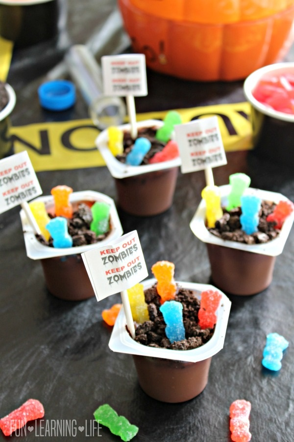 zombie-pudding-for-halloween