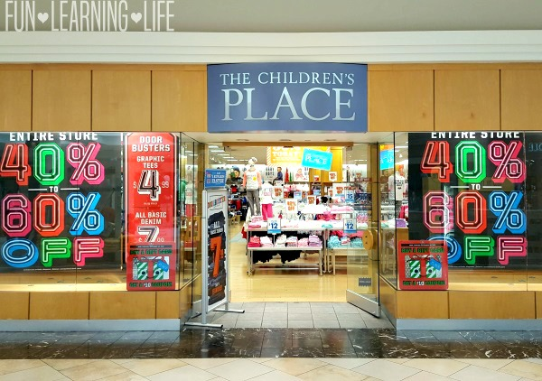 childrens-place-sarasota-square-mall