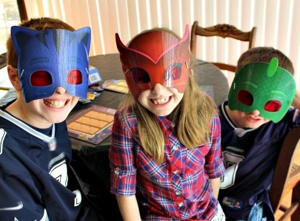 5 Fun PJ Masks Family Activities and PJ MASKS LIVE Tour Dates Set!