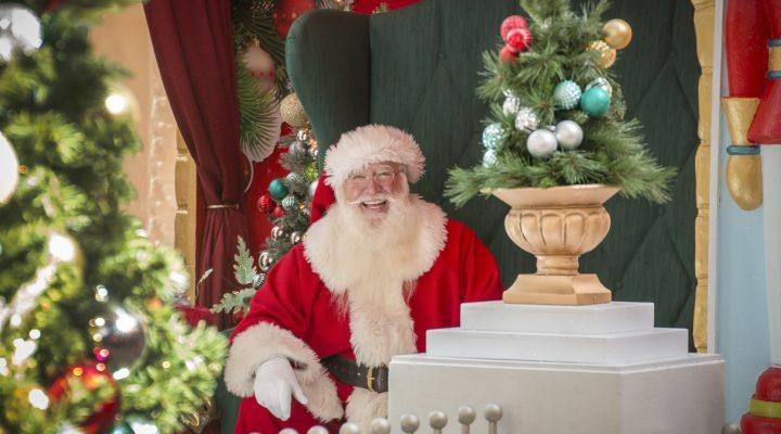 Big Holiday Shopping Week at Westfield Sarasota Square! Finish Your List November 20-27th!