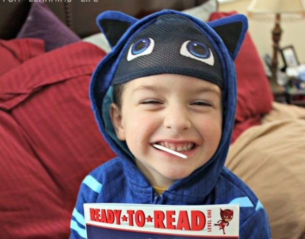 11 Fantastic PJ Masks Gift Ideas for Your Preschooler!