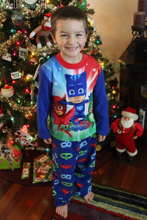 PJ Masks Pajamas from AME Sleepwear