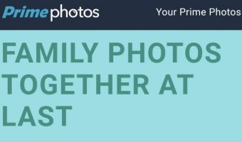 Amazon Prime Members Get New Prime Photos Benefits!