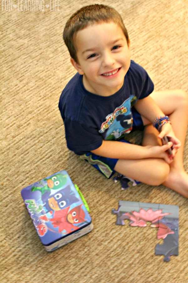 putting-together-pj-masks-floor-puzzle-from-cardinal-games