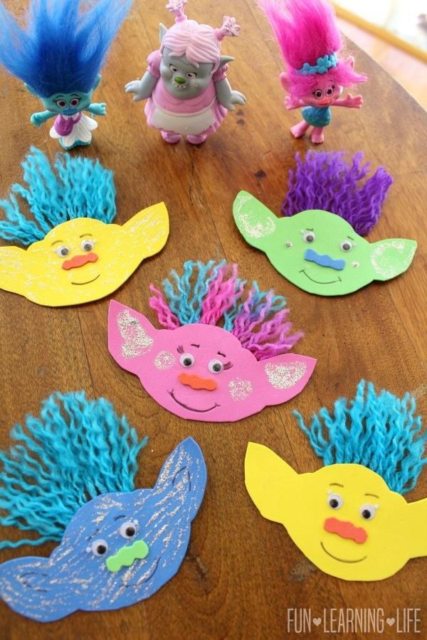 Drum Craft Preschool