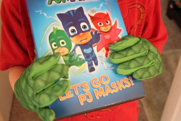 """PJ Masks DVD Now Available! See What's Happening In """"Let's Go PJ Masks""""! {GIVEAWAY}"""