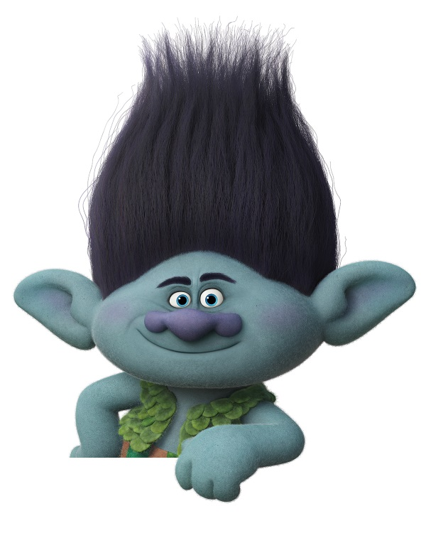 Trolls  Trolls Dog Or Cat
