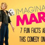 7 Fun Facts about IMAGINARY MARY on ABC!