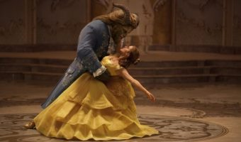 5 Reasons To See Beauty and The Beast With Your Family!