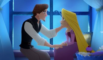 5 Reasons To Watch Disney Channel's TANGLED: BEFORE EVER AFTER!