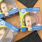 Kidz Gear Bluetooth Stereo Headphones for Kids Review!