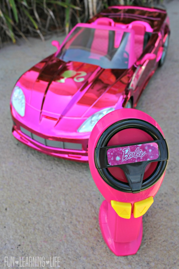 Barbie Rc Car Reviews