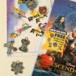 DESCENDANTS 2 DVD Available August 15th With Necklace Set!
