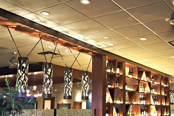 Check Out The Newly Renovated Tampa Area Bonefish Grill!